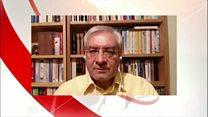 گفتگو با نماینده پیشین مجلس ایران دررابطه با تشکیل کابینه در دولت دوازدهم