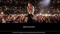 Menyusul kematian Chester, Linkin Park buat tautan pencegahan bunuh diri di situs mereka