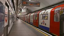 Helping get people home on the Night Tube