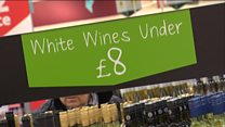 Minimum pricing appeal under way