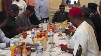 Buhari zai koma Nigeria nan da mako biyu — Rochas