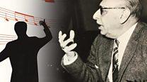 Stravinsky's defiant apartheid-era concert