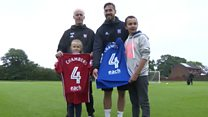 Ipswich to have charity name on kit