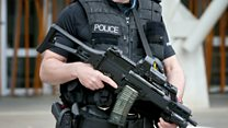 Police watchdog: Is rise in police shootings a 'trend'?