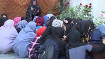 شمار قربانیان حمله مرگبار انتحاری دیروز در غرب کابل به ۳۱ نفر رسیده است