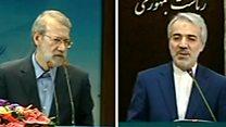 اختلاف نظر در مورد وضعیت اقتصاد ایران