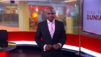 BBC Dira ya Dunia TV
