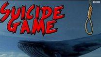 """""""الحوت الأزرق"""" لعبة تقود المراهقين للانتحار"""