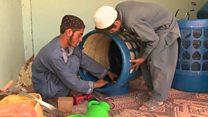 داستان کولر دستساز هلمندی؛ از ایده تا صادر شدن به پاکستان