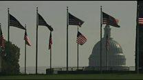 مصوبه مجلس نمایندگان آمریکا برای تحریم ایران و روسیه