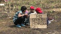 'درخواست پناهجویان باید در اولین کشوری که به آن وارد می شوند بررسی شود'