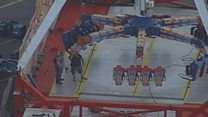 Deadly accident on Ohio State Fair ride