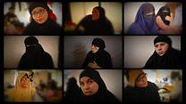 Esposas do Estado Islâmico: por que me aliei ao califado na Síria