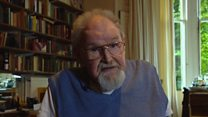 Alasdair Gray set for first London exhibition