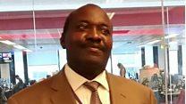 """""""Imirimo yanjye ni ukuraba isemo yindi twatera"""", Ambasaderi Ernest Ndabashinze w'Uburundi mu Bwongereza"""