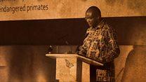 Inza Koné élu 1er président des primatologues africains