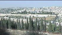 آخرین حصارهای امنیتی اسرائیل از اطراف مسجدالاقصی برچیده شد
