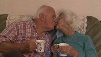 'Hidden population' of carers who are over 85 revealed