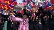 北朝鮮が核兵器を必要とする深い理由