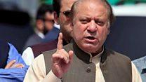 Maxkamadda Sare ee Pakistan oo maanta go'aan ka gaaraysa Ra'iisul Wasaare Nawaz Sharif