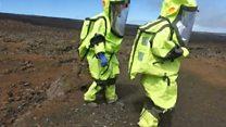 На Марс через Гаваї: майже космічний есперимент