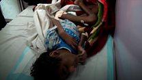 イエメン内戦 隠された現実