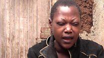 Makovu ya vurugu za baada ya uchaguzi wa mwaka 2007/08