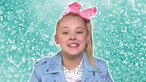 Jojo Siwa answers YOUR questions