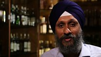 Whisky collector-turned CEO: Live your passion