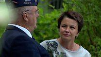 'Lifeline' service for veterans in doubt