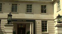لندن کے فلیٹس شریف خاندان کے خلاف مقدمے کی بنیاد