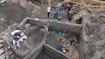 Что археологи нашли в самом центре Москвы
