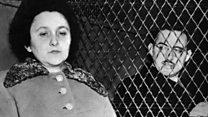 被指为苏联当间谍 我的父母被美国判死刑