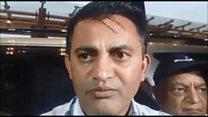 भाजपा तोड़ रही है विधायक - कांग्रेस