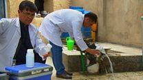 کابل، شهری که با پنج میلیون نفر جمعیت، آب سالم ندارد