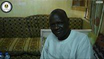 العراق يمنح جنسيته لسوداني تعرض للتعذيب