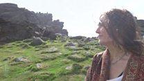 Jennifer Wilkin-Shaw on Dartmoor