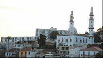 مبتكرون جزائريون لأول مرة في فورتك