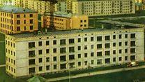 60 лет в хрущевках - как Москва стала пятиэтажной