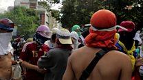 Au Venezuela, le vote du week-end aggrave la tension