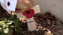 Scots join Passchendaele commemorations