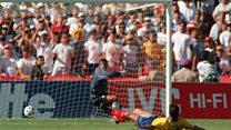 شاهد عینی (۶۴): اخراج مارادونا از جام جهانی