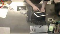 У Італії працівники аеропорту крали речі пасажирів
