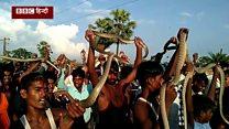 बिहार के समस्तीपुर में सांपों का मेला