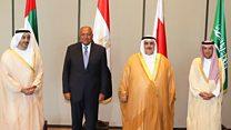 هل ستتأثر الدول المقاطعة بشكوى قطر إلى التجارة العالمية؟