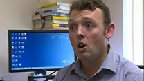 'Round and round' for cancer diagnosis