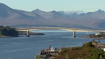 'Tourist tax' suggested for Skye