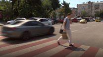 Історичний центр Києва для пішоходів?