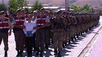 """En Turquie, sécurité renforcée pour le """"procès du grand complot"""""""