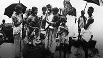 Индия менен Пакистандын чек арасын чийген ким?